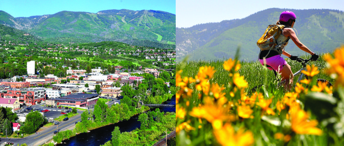 Two seven-member steering committees will help to oversee the funding of the Yampa River Promenade and local trail projects.
