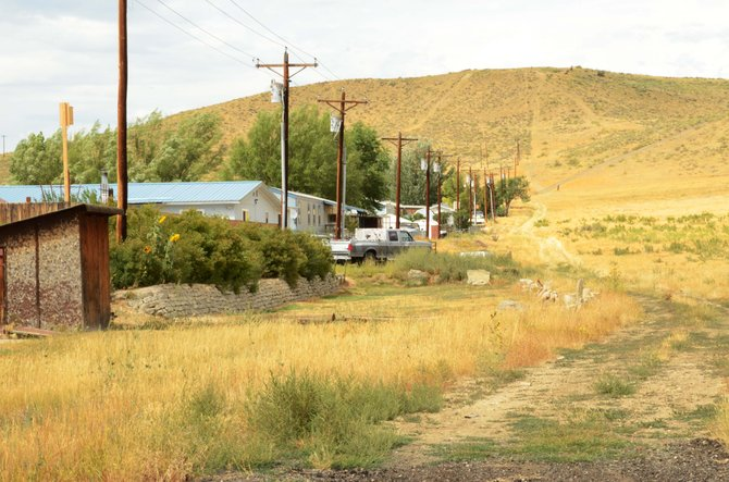 Shadow Mountain, built in 1972, is in desperate need of an update to the water/sewer system and roads.