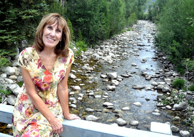 Diane Moore has for the past three decades been the director of Advocates Building Peaceful Communities, the Steamboat Springs-based organization that provides support for victims of domestic abuse and sexual assault.