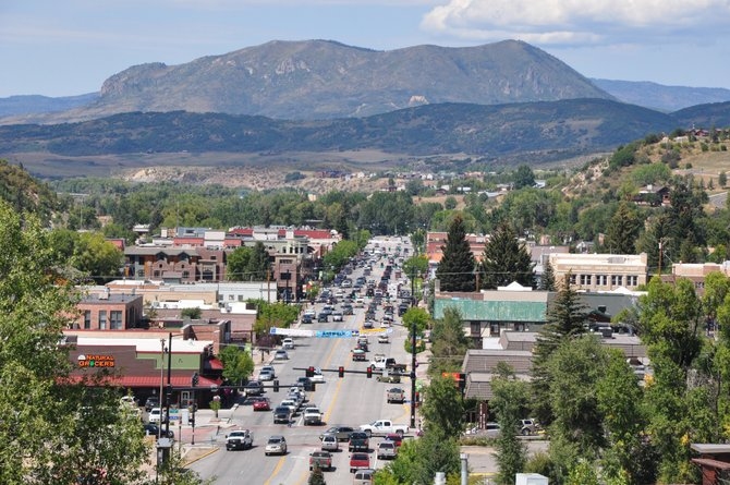 A new report outlines the potential costs of downtown revitalization efforts in Steamboat Springs.