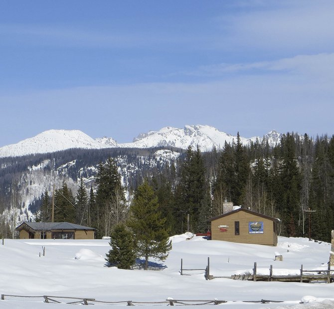 The new owners of the Elk River Guest Ranch received county permission this week to add mountain bike and snowshoe tours and host as many as 15 weddings and special events annually, with up to five of those events eligible for 400 guests or fewer.