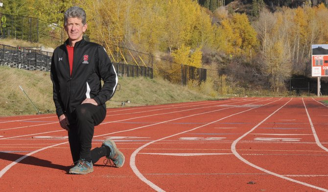 Steamboat Springs High School cross-country coach Greg Long will be leaving at the end of the season.