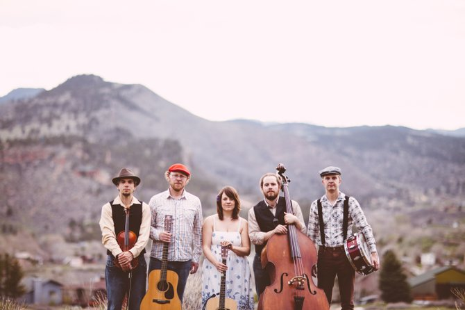 Boulder-based band Monocle will hold a CD release party from 7 to 10 p.m. Wednesday at Carl's Tavern.