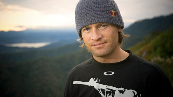 "The critically acclaimed documentary ""McConkey"" plays Friday at the Chief Theater. The movie is part of a double feature that includes ""Into the Mind."" Doors open at 6:30 p.m. with ""Into the Mind"" beginning at 7:30 p.m."