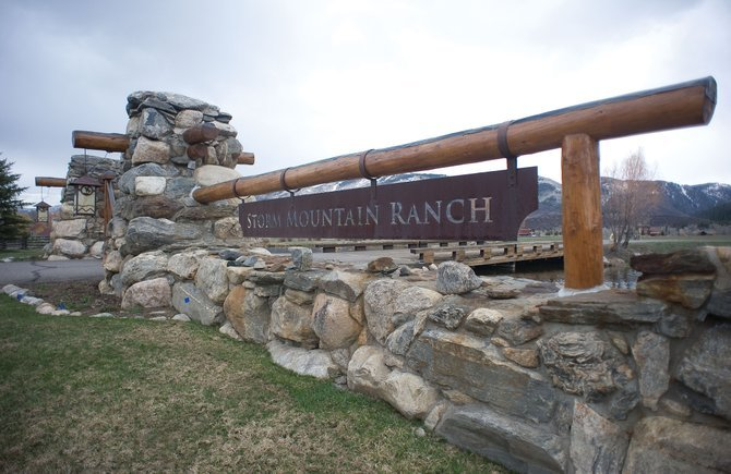 Storm Mountain Ranch owners lost their appeal to the state to keep agriculture property tax status for the acre of land underneath their homes but also saw the value of that land reduced.