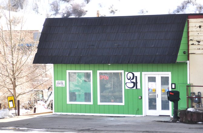 The city of Steamboat Springs is recommending conditional approval of Golden Leaf's retail marijuana application. The store still must earn its state license and approval from the regional building department before opening its doors for retail sales.