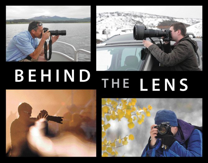 The Steamboat Pilot & Today is launching a new photo feature called Behind the Lens that will highlight the stories behind captivating images. Do you have a photo to share with the community? Send it to share@SteamboatToday.com.