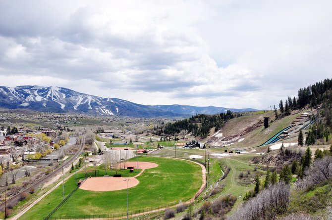 The city of Steamboat Springs on Thursday invited the public to start participating in a new master plan for Howelsen Hill. Community members offered a variety of suggestions for the park, ranging from the creation of a new tax to support maintenance and improvements to the addition of a new recreation center.