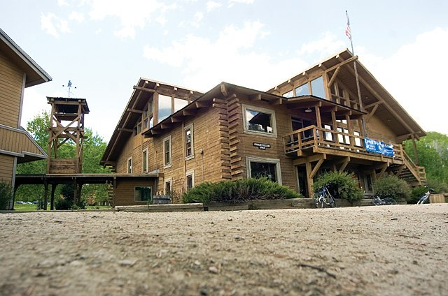 The Lowell Whiteman School is changing its name to Steamboat Mountain School.