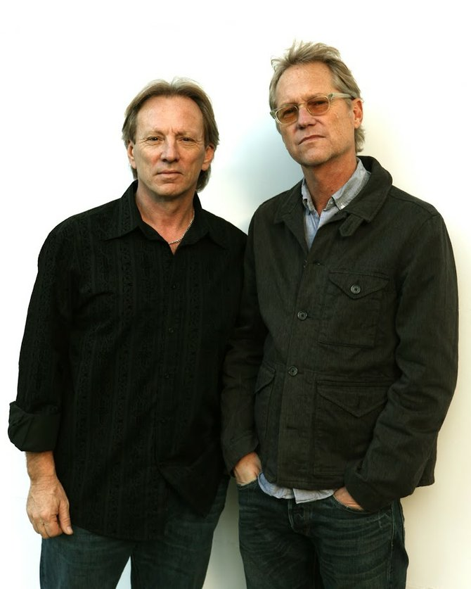 On Saturday, Strings Music Festival's first summer concert will be the legendary classic rock duo America.