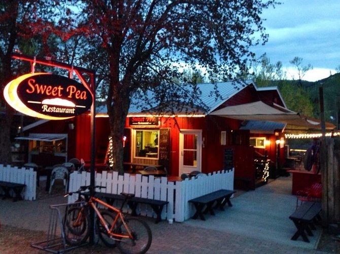 Sweet Pea Market & Restaurant