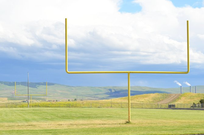 The Evanston (Wyoming) Police Department concluded its investigation into the alleged Moffat County football hazing incident.