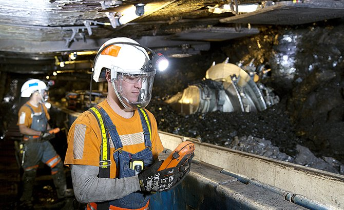 Image result for coal company images