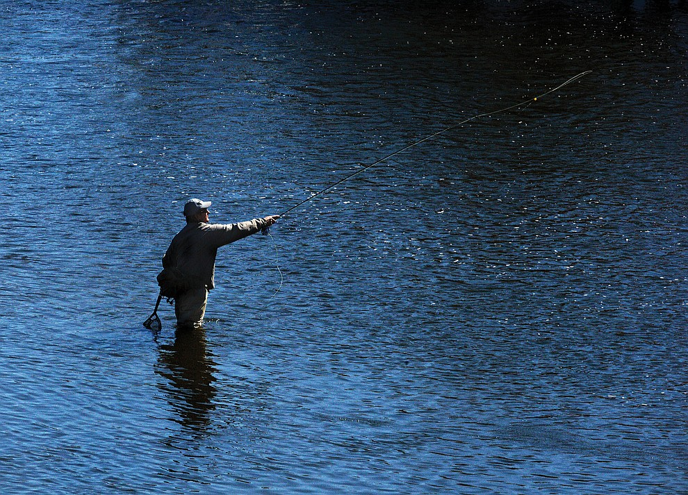 Routt county in photos march 10 2015 steamboat pilot for Yampa river fishing report