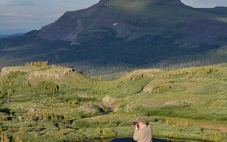 Celebrate Colorado Public Lands Day in Steamboat Springs with variety of events
