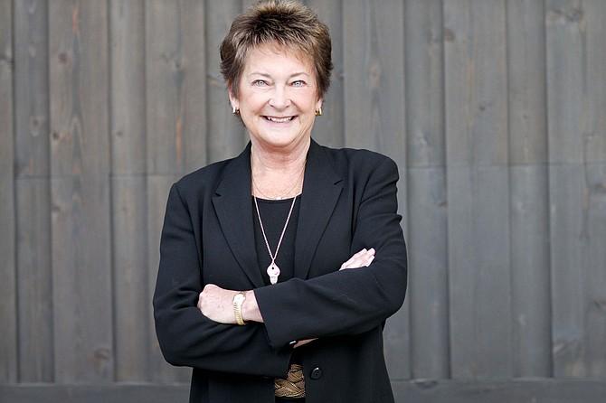 Kay Clagett