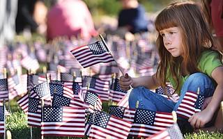 Celebrating Memorial Day weekend in Steamboat Springs