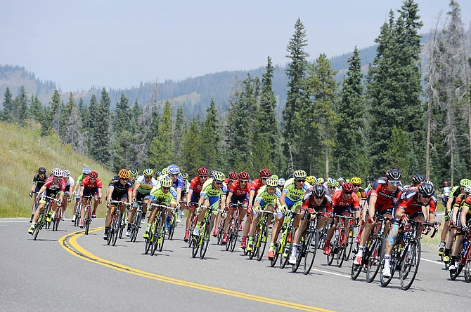 Organizers announced the USA Pro Challenge professional cycling race will skip the 2016 season. The event, which would have put on its six consecutive race in the summer, stopped in Steamboat Springs for parts of six stages in three years, starting with its inaugural running in 2011.