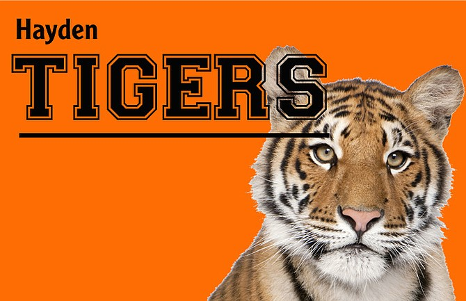 Hayden High School Tigers
