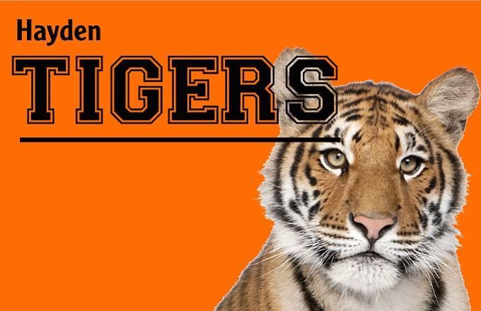 Hayden High School Tigers