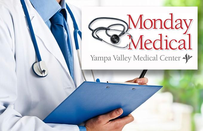Monday Medical