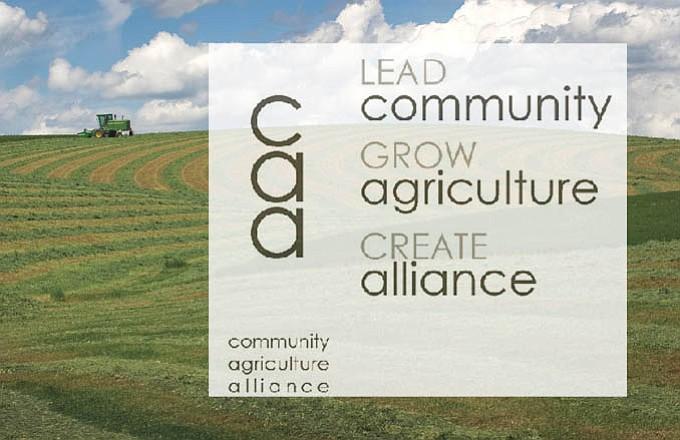 Community Ag Alliance