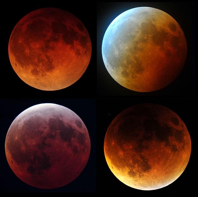 Jimmy Westlake: Lunar eclipse visible next week