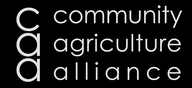 Community Agriculture Alliance
