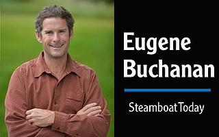 Eugene Buchanan: Hockey clock hell