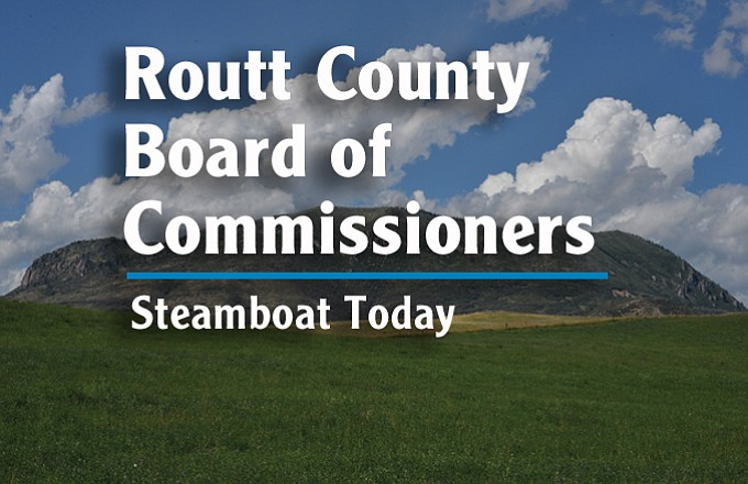 Routt County Board of Commissioners