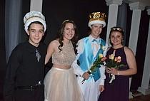 2016 Moffat County High School Prom