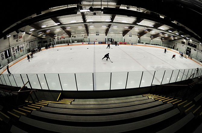 Howelsen Ice Arena will be the home of a new junior hockey team starting this autumn.