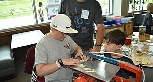 Out & About: Steamboat Springs Maker Faire