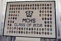 Moffat County High School Class of 2016 Graduation