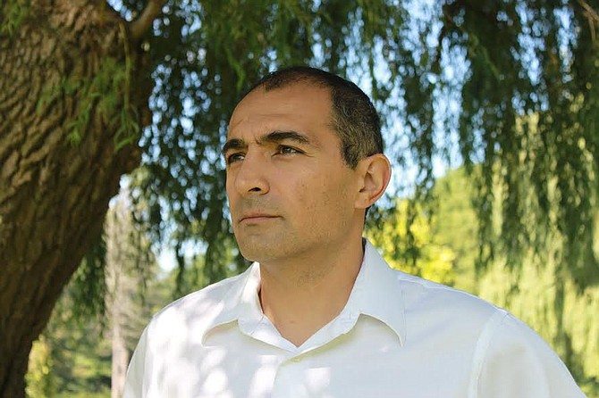 Nader Hashemi, director of the Center for Middle East Studies at the University of Denver.