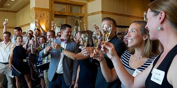 Celebrating Steamboat's 20 under 40