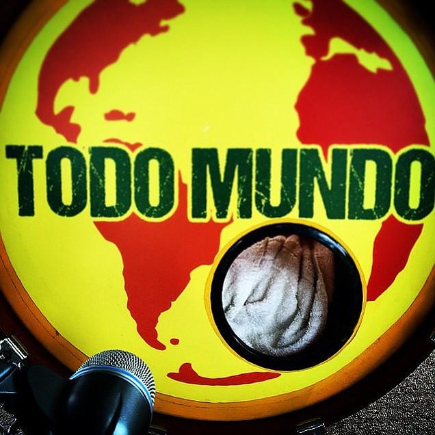Todo Mundo will perform at Strings Music Pavilion Friday.