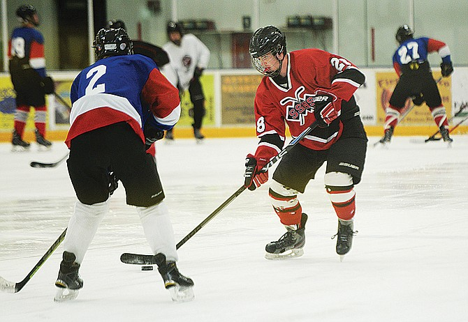 CO H.S.: Steamboat Springs Hockey Team Ready To Heat Up The Ice This Season