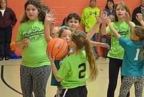 2016 Craig Parks & Recreation Youth Basketball