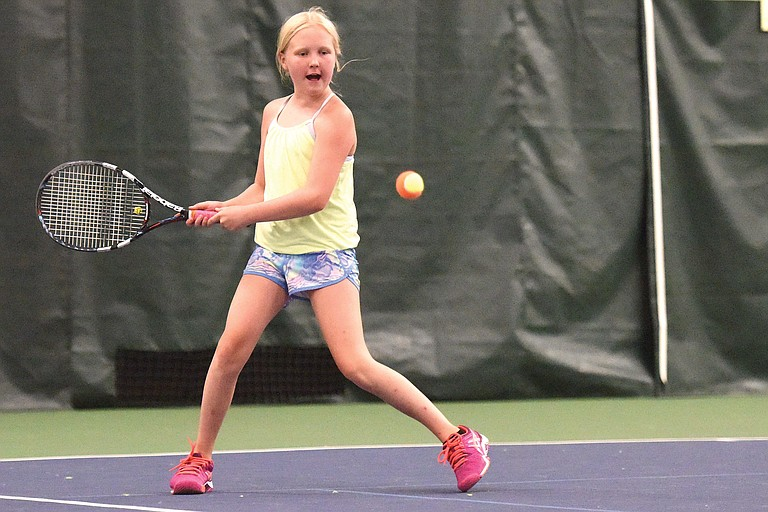 """The Steamboat Tennis Association will offer """"Taste of Tennis"""" holiday camp Dec. 27 and 28 with hopes of introducing young players to the game of tennis. The event is one of several that will be offered at the Tennis Center at Steamboat Spring over the holidays."""