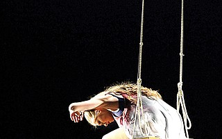 Aerial silks, belly and swingin' boys: Steamboat's Dance Showcase offers something for everyone