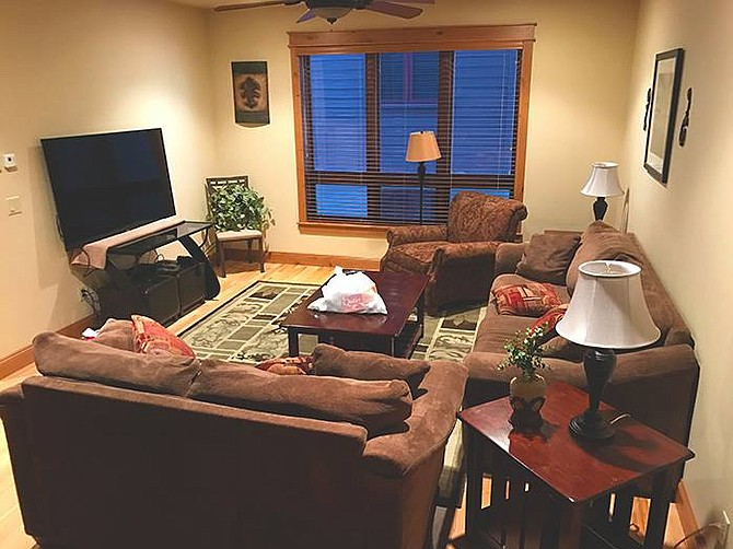 New transitional housing for people leaving residential addiction recovery programs is now available in Steamboat Springs.