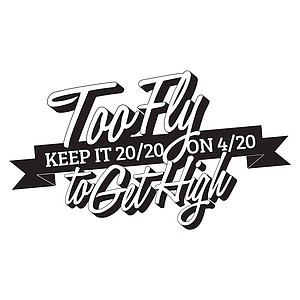 """Grand Futures Prevention Coalition will host """"Too Fly to Get High"""" on Thursday at Ghost Ranch."""