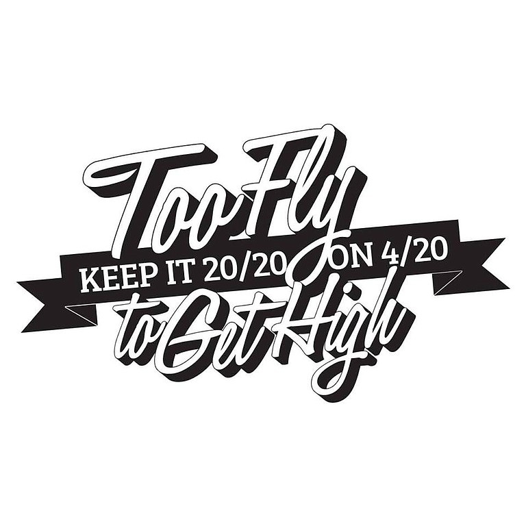 "Grand Futures Prevention Coalition will host ""Too Fly to Get High"" on Thursday at Ghost Ranch."