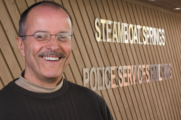 Retired Steamboat Springs police chief JD Hays died Saturday after being diagnosed with terminal brain cancer six weeks ago.