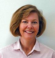 Photo of Deb Babcock