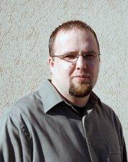 Photo of Jerry Raehal