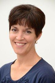 Photo of Teri Bolton