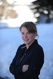 Photo of Lori Griepentrog