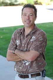 Photo of John F. Russell